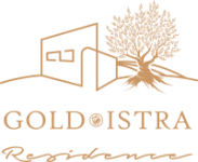 Logotype of Gold Istra Residence, Residence in Slovenia